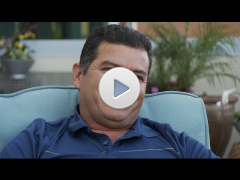 Lung Cancer Treatment: Edgar's Story
